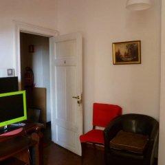 Отель Residenza Galatea Бельгия, Брюссель - отзывы, цены и фото номеров - забронировать отель Residenza Galatea онлайн комната для гостей фото 3