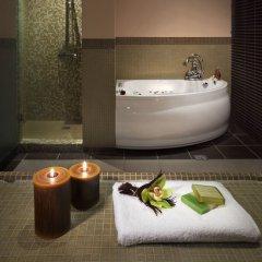 Отель St. George Ski And Holiday Банско ванная