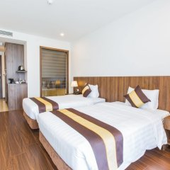 Sun Bay Hotel комната для гостей фото 5