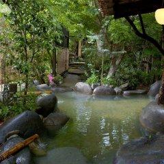 Отель Guest House Kotohira Япония, Хита - отзывы, цены и фото номеров - забронировать отель Guest House Kotohira онлайн бассейн фото 3