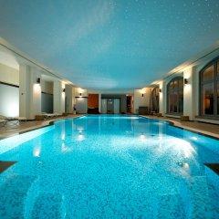 Отель Grand Visconti Palace Италия, Милан - 12 отзывов об отеле, цены и фото номеров - забронировать отель Grand Visconti Palace онлайн бассейн