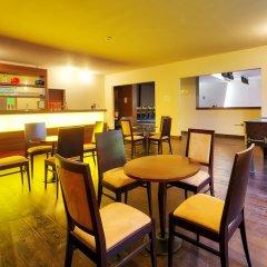 Anna Grand Hotel гостиничный бар