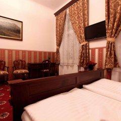 Отель Trinidad Prague Castle Прага комната для гостей фото 3
