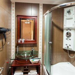 Отель Amarilis 717 ванная