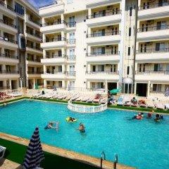 Aegean Park Турция, Дидим - отзывы, цены и фото номеров - забронировать отель Aegean Park онлайн бассейн фото 2