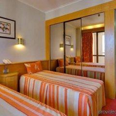 Hotel Alif Campo Pequeno комната для гостей фото 3
