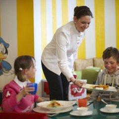 Carlton Hotel St Moritz детские мероприятия фото 2