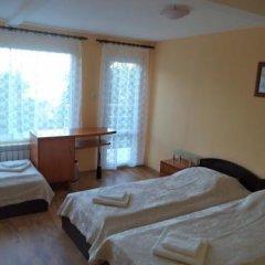 Отель Villa Aqua 2* Студия фото 20