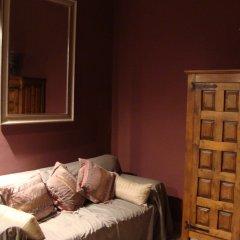 Отель Villa Maryluna Франция, Ницца - отзывы, цены и фото номеров - забронировать отель Villa Maryluna онлайн комната для гостей