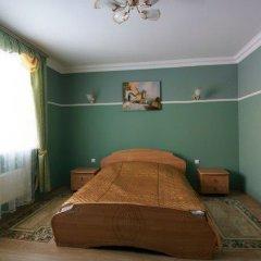 Гостиница Ельцовский в Новосибирске отзывы, цены и фото номеров - забронировать гостиницу Ельцовский онлайн Новосибирск комната для гостей фото 2