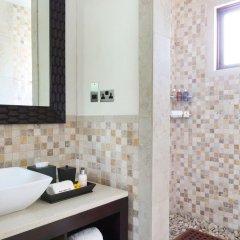Отель Buccament Bay Resort - Все включено Остров Бекия ванная