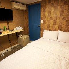 Gonggam Hotel Shinchon комната для гостей фото 6