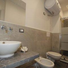 Отель Belle Arti - Case Vacanza Италия, Палермо - отзывы, цены и фото номеров - забронировать отель Belle Arti - Case Vacanza онлайн ванная фото 2