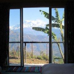 Отель Raniban Retreat Непал, Покхара - отзывы, цены и фото номеров - забронировать отель Raniban Retreat онлайн комната для гостей фото 4