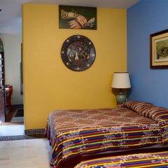 Отель Casa de las Flores Мексика, Тлакуепакуе - отзывы, цены и фото номеров - забронировать отель Casa de las Flores онлайн детские мероприятия фото 2