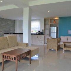 Апартаменты Lanta Loft Apartment 2A Ланта интерьер отеля фото 3