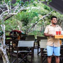 Отель Yala Safari Camping Шри-Ланка, Катарагама - отзывы, цены и фото номеров - забронировать отель Yala Safari Camping онлайн фото 3
