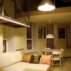 Хостел Тартария комната для гостей фото 3