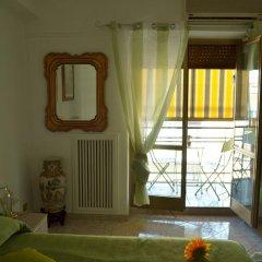 Отель Atticvs di Mamma Ines комната для гостей фото 5