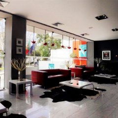 Rocamar Exclusive Hotel & Spa - Adults Only интерьер отеля фото 2