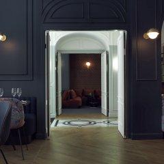 Отель Bachaumont Франция, Париж - отзывы, цены и фото номеров - забронировать отель Bachaumont онлайн интерьер отеля