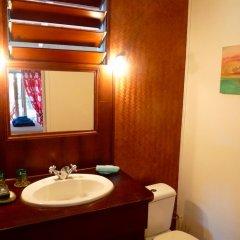 Отель Poerani Moorea ванная фото 2