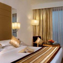 Отель Park Inn Jaipur комната для гостей фото 2