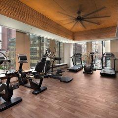 Dana Hotel and Spa фитнесс-зал фото 4
