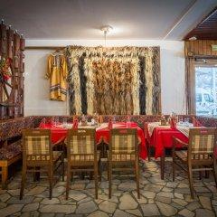 Отель Grand Hotel Murgavets Болгария, Пампорово - отзывы, цены и фото номеров - забронировать отель Grand Hotel Murgavets онлайн питание фото 2