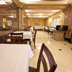 Отель Cecil США, Лос-Анджелес - 8 отзывов об отеле, цены и фото номеров - забронировать отель Cecil онлайн питание