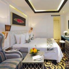 A&Em Corner Sai Gon Hotel комната для гостей фото 2