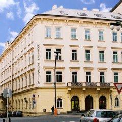 Отель Eurostars Thalia Чехия, Прага - 7 отзывов об отеле, цены и фото номеров - забронировать отель Eurostars Thalia онлайн фото 5