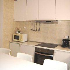 Отель Apartamentos Bahia Барселона в номере
