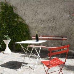 Отель Helzear Montparnasse Suites спортивное сооружение фото 2