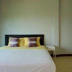 Lom La Lanta Hotel Ланта сейф в номере