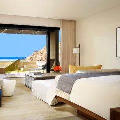 Отель Montage Los Cabos Мексика, Кабо-Сан-Лукас - отзывы, цены и фото номеров - забронировать отель Montage Los Cabos онлайн комната для гостей фото 3