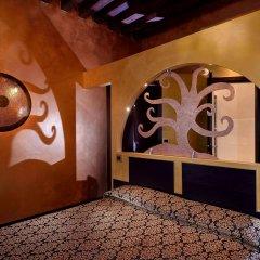 Отель ABBAZIA Венеция интерьер отеля