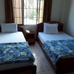 Blue Sea 2 Hotel комната для гостей фото 3