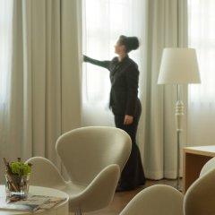 Отель Hyperion Dresden Am Schloss Германия, Дрезден - 4 отзыва об отеле, цены и фото номеров - забронировать отель Hyperion Dresden Am Schloss онлайн фото 7