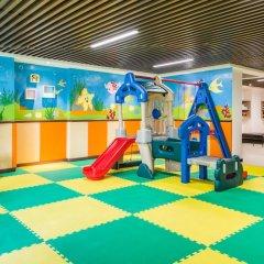 Отель Springdale Serviced Residence Гуанчжоу детские мероприятия фото 2