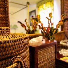 Отель Grenadine House гостиничный бар