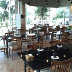 Отель Pattana Golf Club & Resort питание фото 3