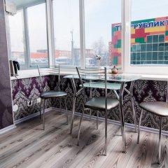 Апарт-отель Кутузов балкон