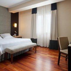 Отель NH Barcelona Stadium комната для гостей фото 5