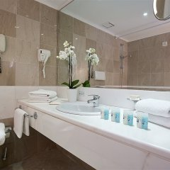 Отель Aldemar Amilia Mare - All Inclusive ванная