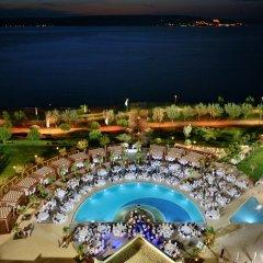 Kolin Турция, Канаккале - отзывы, цены и фото номеров - забронировать отель Kolin онлайн приотельная территория