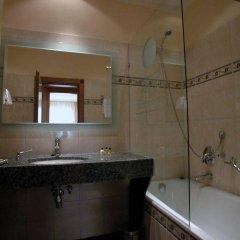 Hotel Atlas Мюнхен ванная фото 2