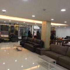 Отель Mayone Hotel Южная Корея, Сеул - отзывы, цены и фото номеров - забронировать отель Mayone Hotel онлайн фото 2