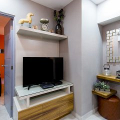 Отель Once21 Apartments Мексика, Гвадалахара - отзывы, цены и фото номеров - забронировать отель Once21 Apartments онлайн комната для гостей фото 2