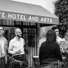 La Fe Hotel and Arts спа фото 2